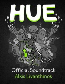Hue Official Soundtrack (PC DIGITAL) (PC)