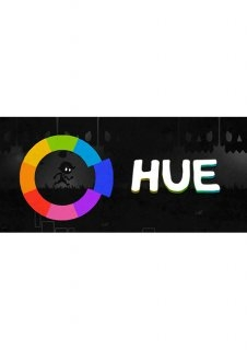 Hue Game and Soundtrack Bundle (PC DIGITAL) (PC)