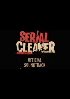 Serial Cleaner Official Soundtrack (PC DIGITAL) (PC)