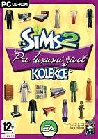 The Sims 2: Pro luxusní život (PC)