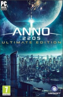 Anno 2205 Ultimate Edition (PC DIGITAL)