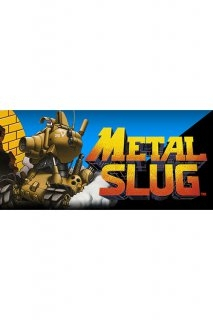 Metal Slug (PC DIGITAL) (PC)