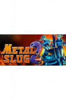 Metal Slug 2 (PC DIGITAL)