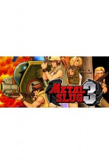 Metal Slug 3 (DIGITAL)
