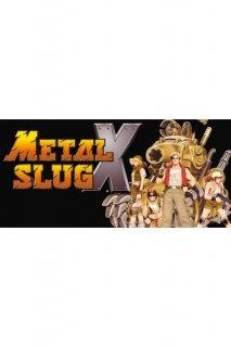 Metal Slug X (PC DIGITAL) (PC)