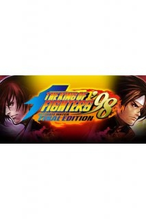 THE KING OF FIGHTERS '98 ULTIMATE MATCH FINAL EDITION (PC DIGITAL) (PC)