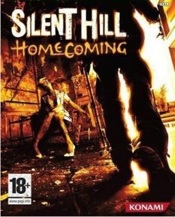 Silent Hill Homecoming (PC DIGITAL) (PC)