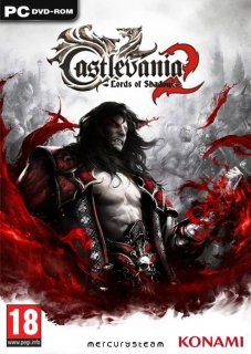 Castlevania Lords of Shadow 2 Dark Dracula Costume (PC DIGITAL)