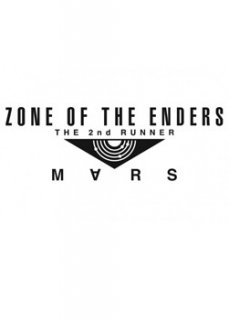 ZONE OF THE ENDERS THE 2nd RUNNER M?RS (DIGITAL)