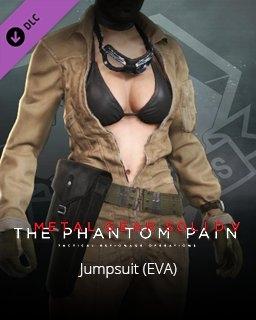Metal Gear Solid V The Phantom Pain Jumpsuit (EVA) (PC DIGITAL)
