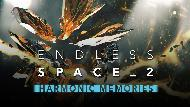 Endless Space 2 - Harmonic Memories (PC DIGITAL)