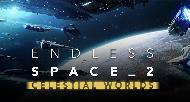 Endless Space 2 - Celestial Worlds (PC DIGITAL)