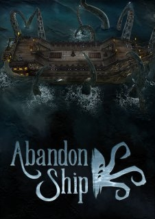 Abandon Ship (DIGITAL)