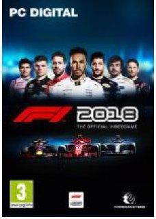 F1 2018 HEADLINE EDITION (PC DIGITAL)