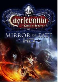 Castlevania Lords of Shadow Mirror of Fate HD (PC DIGITAL)