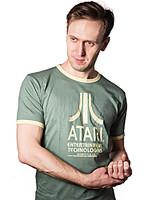 Tričko Atari - Vintage Logo (velikost L)