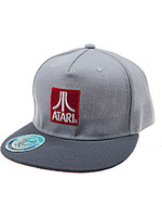 Kšiltovka Atari - Logo Snapback