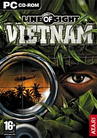 Line of Sight: Vietnam (PC)