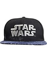 Kšiltovka Star Wars - Logo