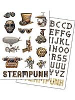 Magnety Steampunk