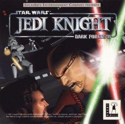 STAR WARS Jedi Knight Dark Forces II (PC DIGITAL)