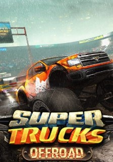 SuperTrucks Offroad (PC DIGITAL)