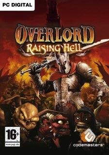 Overlord Raising Hell (PC DIGITAL) (PC)