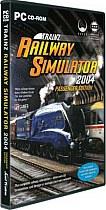 Trainz Railway Simulator 2004 - Passenger Edition (PC)
