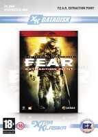 F.E.A.R.: Extraction Point (PC)