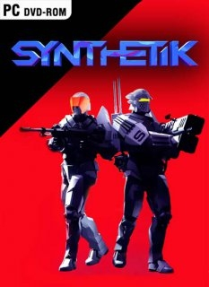 SYNTHETIK (PC DIGITAL) (PC)