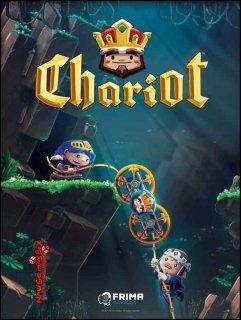 Chariot (PC DIGITAL)