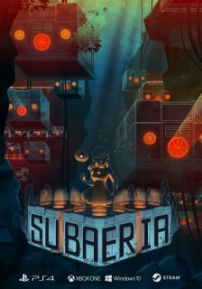 Subaeria (PC DIGITAL) (PC)
