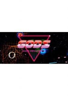 Galactic Orbital Death Sport (PC DIGITAL)