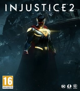 Injustice 2 Legendary Edition (PC DIGITAL)