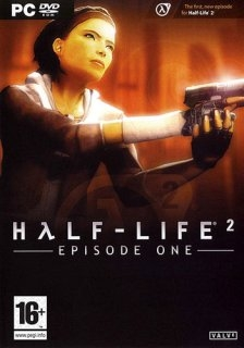 Half-Life 2 Episode One (PC DIGITAL) (PC)