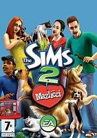 Sims2 Mazlíčci
