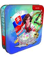 Karetní hra Timeline: Slovensko