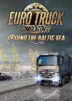 Euro Truck Simulator 2: Beyond the Baltic Sea (PC DIGITAL) (PC)