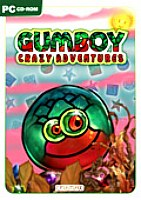 Gumboy: Crazy Adventures (PC)