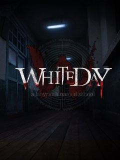 White Day A Labyrinth Named School (PC DIGITAL) (PC)