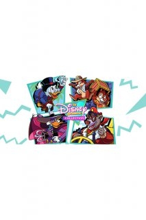 The Disney Afternoon Collection (PC DIGITAL)