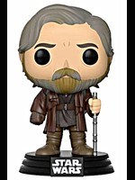 Figurka Star Wars - Luke Skywalker (Funko POP! Bobble-Head)