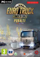 Euro Truck Simulator 2 - Pobaltí