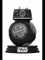 Figurka Star Wars - BB-9E (Funko POP! Bobble-Head)