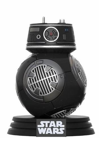 Figurka Star Wars - BB-9E (Funko POP! Star Wars 202) (PC)