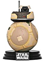 Figurka Star Wars - Resistance BB Unit (Funko POP! Bobble-Head)