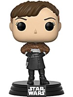 Figurka Star Wars - Qi Ra (Funko POP! Bobble-Head)