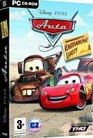 Walt Disney: Auta: Dobrodružství z Kardanové Lhoty (PC)