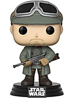 Figurka Star Wars - Tobias Beckett (Funko POP! Bobble-Head)