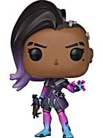 Figurka Overwatch - Sombra